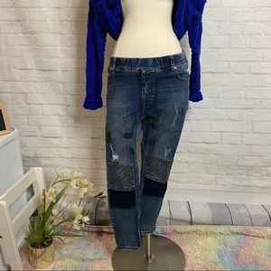 One Teaspoon Harem Jeans